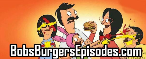 Bob's Burgers Episodes TV Series
